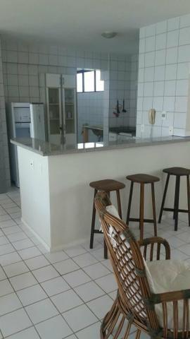 Vendo ótimo apartamento no condominio corais de cotovelo. abaixo do mercado!! - Foto 9