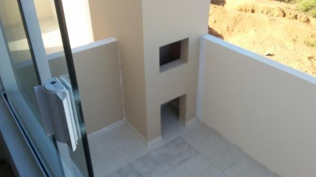 Apartamentos 2 dormitórios  sendo um suíte. Portal da colina - Foto 5