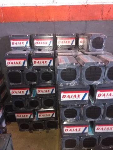 Baterias de 40ah a 70ah em promoção especial