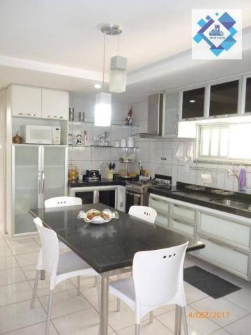 Casa Projetada com elegância e conforto à venda, Vila União, Fortaleza. - Foto 6