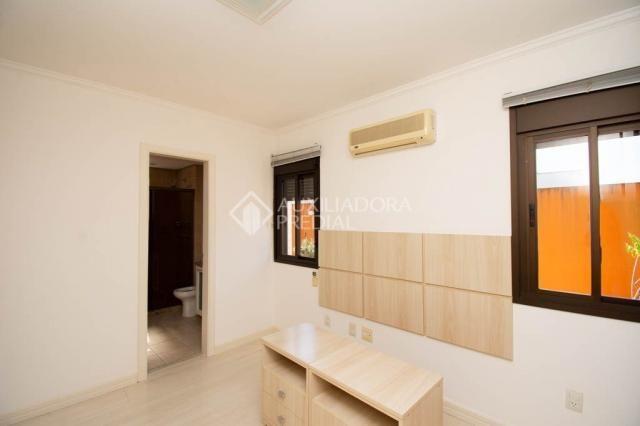 Apartamento para alugar com 3 dormitórios em Petrópolis, Porto alegre cod:307500 - Foto 20