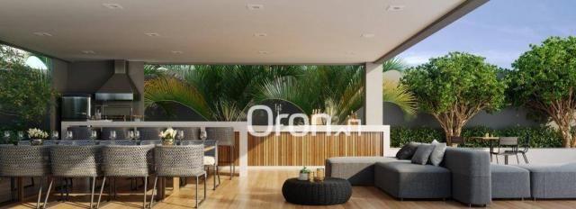 Apartamento à venda, 365 m² por R$ 2.736.000,00 - Setor Marista - Goiânia/GO - Foto 9