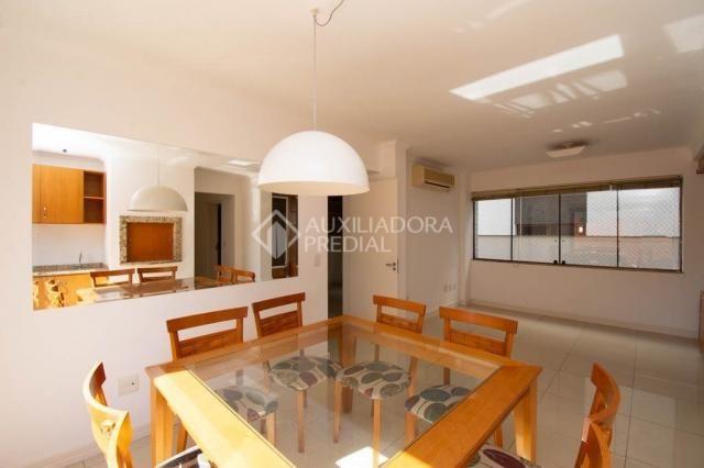Apartamento para alugar com 3 dormitórios em Petrópolis, Porto alegre cod:307500 - Foto 4