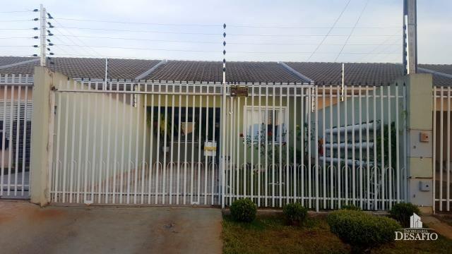 Casa à venda com 3 dormitórios em Jardim ibirapuera, Ponta grossa cod:2018/4315