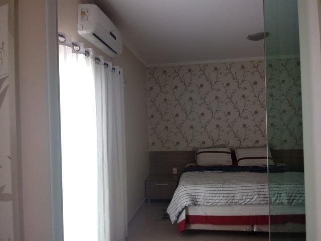 Sobrado 3 dorm Condominio Real Park Tiete Jundiapeba - Foto 12