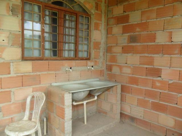 Chácara à venda com 3 dormitórios em Zona rural, Três marias cod:394 - Foto 10