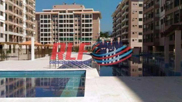 Apartamento para alugar com 3 dormitórios em Taquara, Rio de janeiro cod:RLAP30221