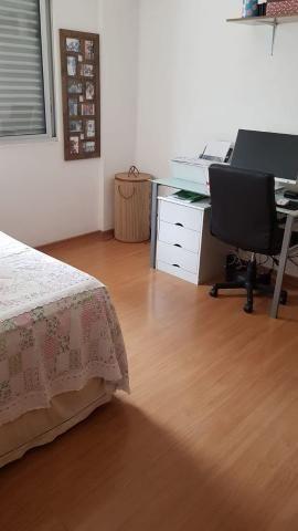 Apartamento à venda com 3 dormitórios em Liberdade, Belo horizonte cod:3416 - Foto 11