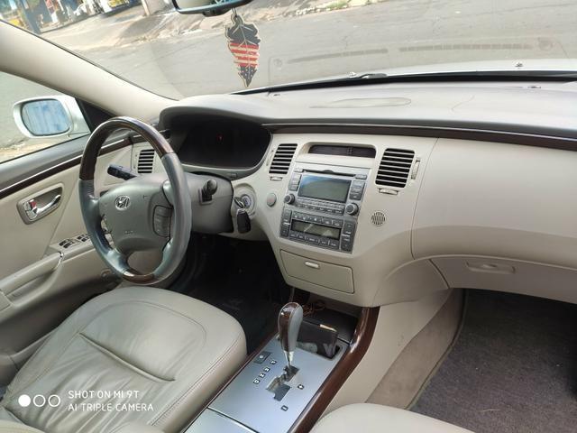 Vendo Hyundai azera 2008/09 carro impecável - Foto 6