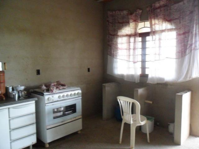Chácara à venda com 3 dormitórios em Zona rural, Três marias cod:394 - Foto 3