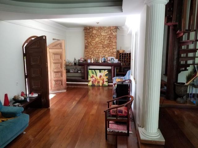 Casa à venda com 5 dormitórios em Santa rosa, Belo horizonte cod:1069 - Foto 3