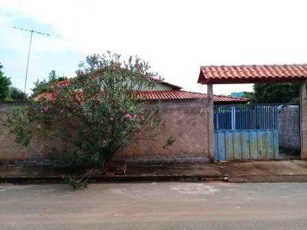 Casa para alugar com 3 dormitórios em Beira rio, Três marias cod:718 - Foto 13