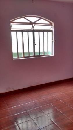 Casa à venda com 3 dormitórios em Cachoeira, Conselheiro lafaiete cod:9921 - Foto 6