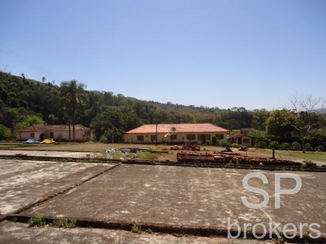 Chácara à venda com 1 dormitórios em Serra de cima, Serra negra cod:FA002536