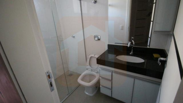 Sobrado - Condomínio Fechado - 3 Qts com Suíte c/ armários na cozinha e cooktop - Foto 8