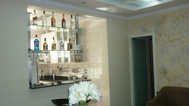 Apartamento à venda com 3 dormitórios em Santa rosa, Belo horizonte cod:2229 - Foto 2