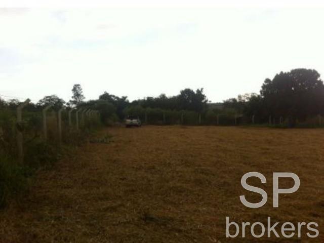 Terreno à venda em Parque residencial dona chiquinha, Cosmópolis cod:TE001371 - Foto 3