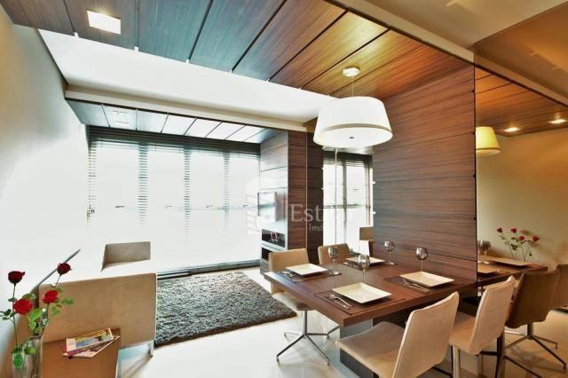 Apartamento 02 quartos no Boa Vista, Curitiba - Foto 9