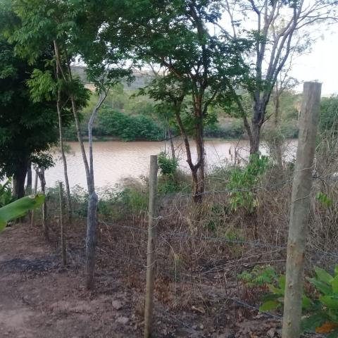 Chácara à venda em Zona rural, São gonçalo do abaeté cod:679 - Foto 9