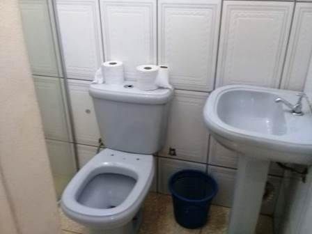 Casa para alugar com 3 dormitórios em Beira rio, Três marias cod:718 - Foto 6