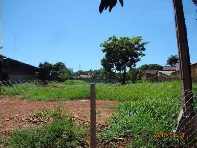 Terreno à venda em Centro, Cosmópolis cod:TE000301
