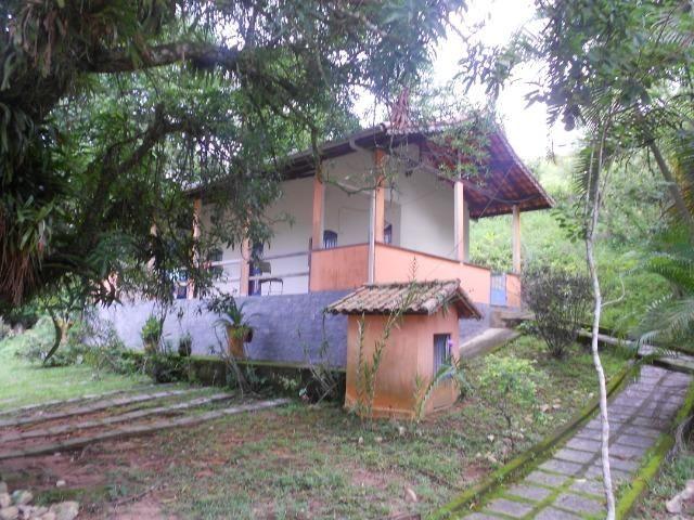 Jordão Corretores - Fazendinha 18 hectares Cachoeiras de Macacu - Foto 4