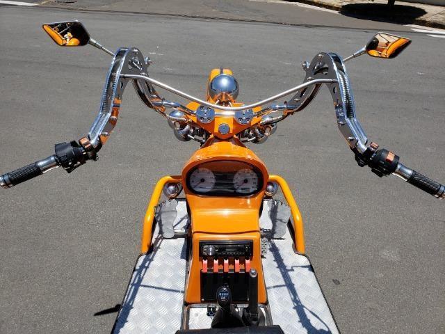 Triciclo Motor AP 1.8 injetado - Foto 4