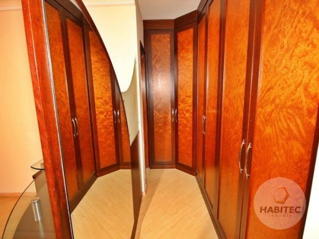 Apartamento à venda com 3 dormitórios em Água verde, Curitiba cod:1471 - Foto 11