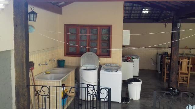 Casa à venda com 2 dormitórios em Loteamento do carmindo, São joão del rei cod:10523 - Foto 10