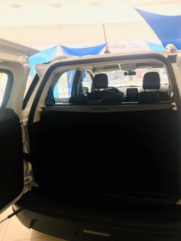 Ford Ecosport 1.5 SE automatica - Foto 8