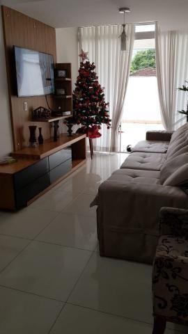 Apartamento à venda com 3 dormitórios em Liberdade, Belo horizonte cod:3416 - Foto 2
