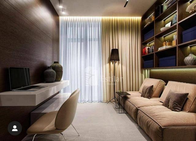 Apartamento 03 quartos (01 suíte) no Braga, São José dos Pinhais - Foto 9