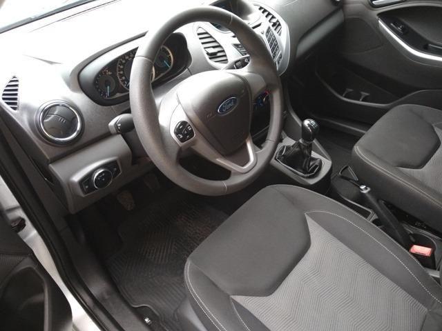 Ford Ka Sel 1.5 flex 2018 unico dono !! - Foto 8