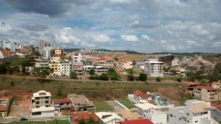 Apartamento à venda com 3 dormitórios em Manoel correia, Conselheiro lafaiete cod:9034 - Foto 10