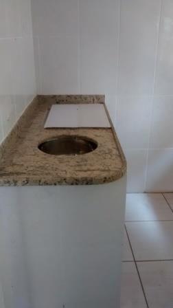 Casa à venda com 3 dormitórios em Cachoeira, Conselheiro lafaiete cod:9921 - Foto 4