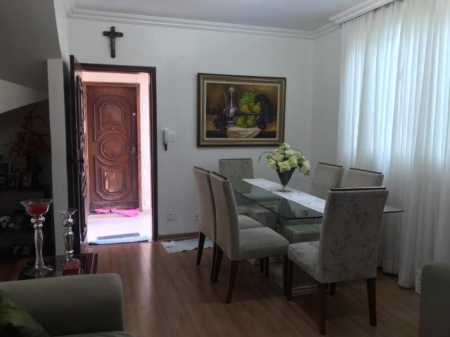 Casa à venda com 3 dormitórios em Dona clara, Belo horizonte cod:3538 - Foto 2
