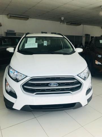 Ford Ecosport 1.5 SE automatica - Foto 10
