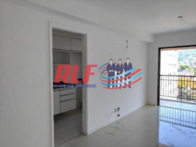 Apartamento para alugar com 3 dormitórios em Taquara, Rio de janeiro cod:RLAP30221 - Foto 3