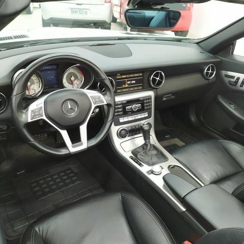 M.Benz SLK250 1.8 CGI - Foto 7