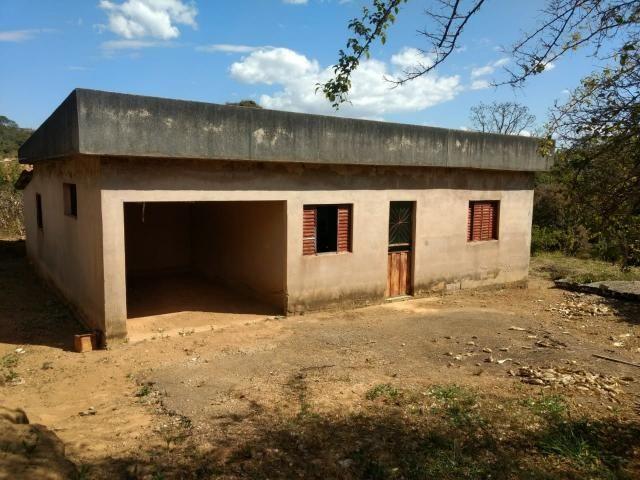Sítio à venda com 2 dormitórios em Morro da mata, Cachoeira do campo cod:5931 - Foto 8