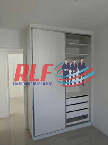 Apartamento para alugar com 3 dormitórios em Taquara, Rio de janeiro cod:RLAP30221 - Foto 6