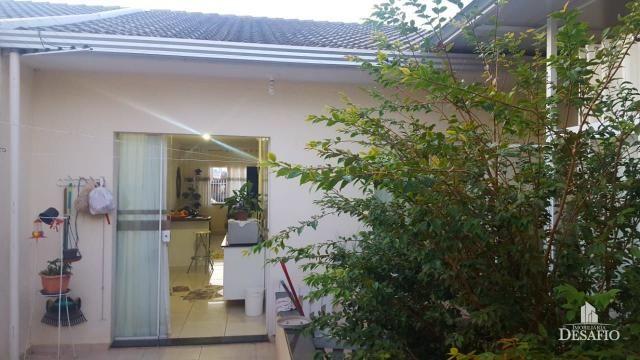 Casa à venda com 3 dormitórios em Jardim ibirapuera, Ponta grossa cod:2018/4315 - Foto 10