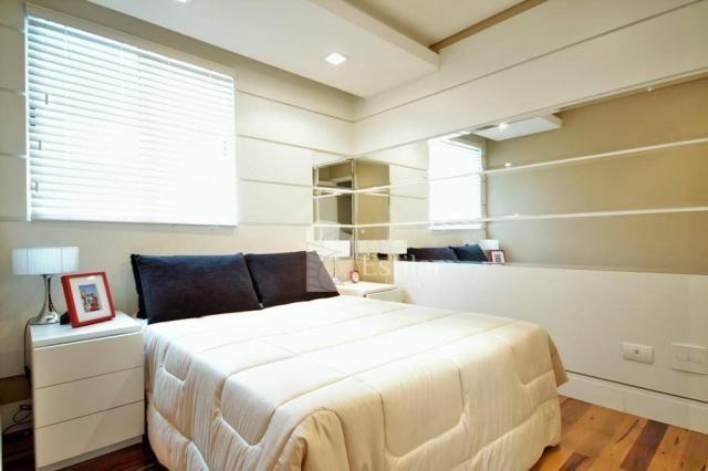 Apartamento 02 quartos no Boa Vista, Curitiba - Foto 12