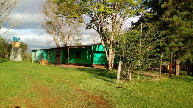 (AR1126) Chácara em Santo Antônio das Missões, RS - Foto 18