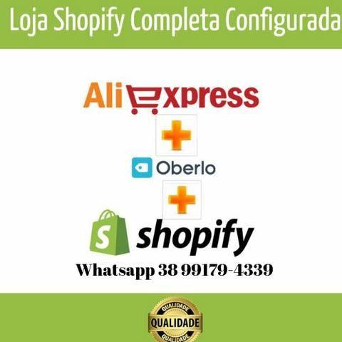 31ccff26f Configuração de loja online - Serviços - Jardim América