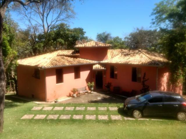 Casa em condomínio à venda, 5 quartos, 5 vagas, condominio jardins - brumadinho/mg