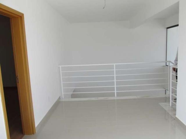 Cobertura à venda, 5 quartos, 5 vagas, buritis - belo horizonte/mg - Foto 10
