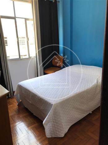 Apartamento à venda com 2 dormitórios em Jardim guanabara, Rio de janeiro cod:842794 - Foto 8