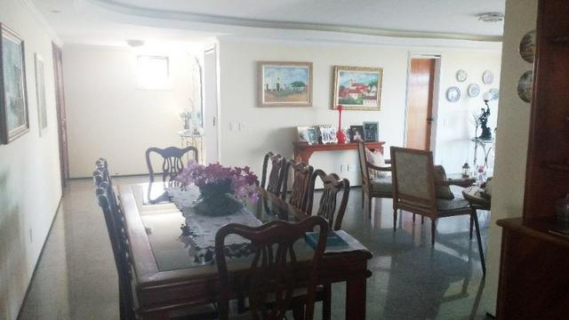 AP0981 Arvoredo Residence, apartamento no Guararapes, 3 suítes, 3 vagas, projetado, 200m² - Foto 11