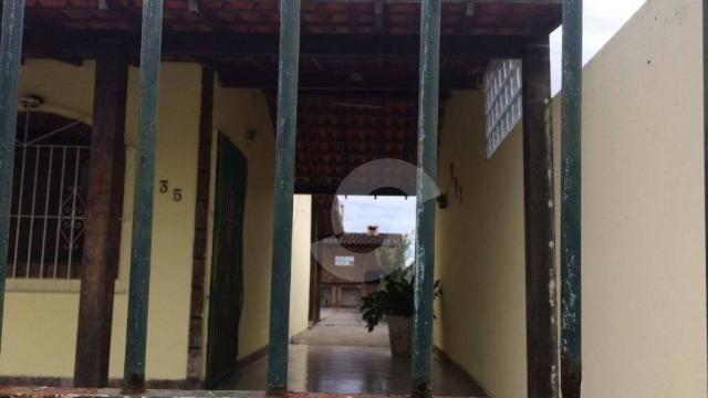 Casa residencial à venda, Andorinhas, Iguaba Grande. - Foto 3